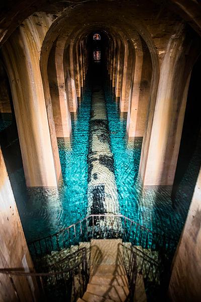 Fichier: Reservoir montsouris - paris XIV - 2014.jpg