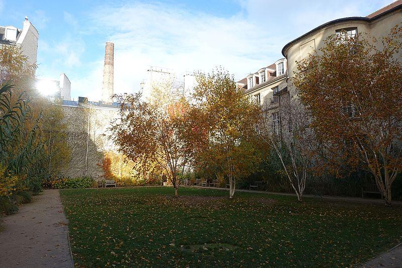 Fichier: Jardin des Rosiers - Joseph Migneret @ Paris (30308361523) .jpg