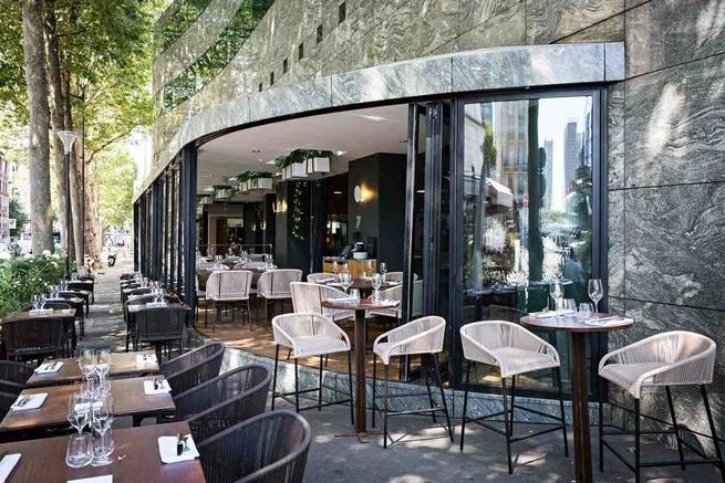 Paris: Voici les 5 plus belles terrasses avec vue - Daroco 16